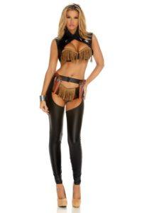 sexy lingerie costume
